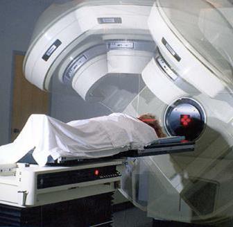 An Overview of Modern Radiation Technology